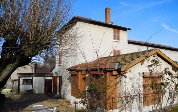 Annonces CULLY Maison / Villa | CHASSELAY (69380) | 140 m2 | 280 000 €